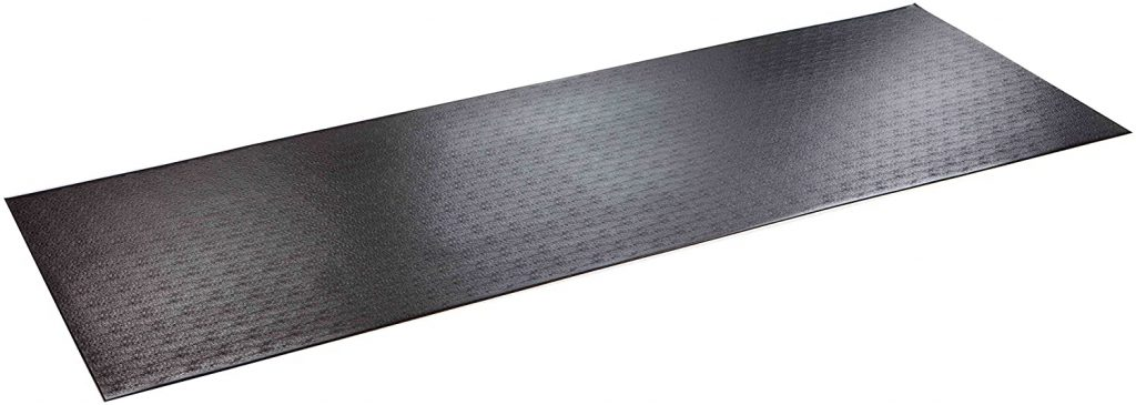 Best Mat for a Rowing Machine